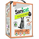 Tolsa D-10170 Sanicat Evolution Adult - 6 L