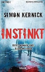 Instinkt: Thriller
