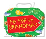 My Trip to Grandma's by Emma Less (2006-03-28)