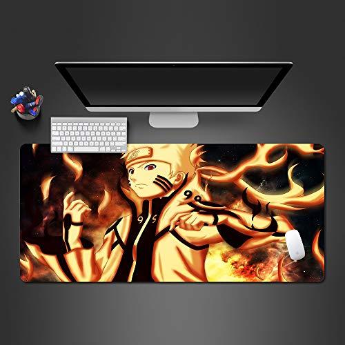 Mauspad persönlichkeit kreative heiße mauspad hochwertigen Gummi waschbar pad Spiel pad 900x400x2mm