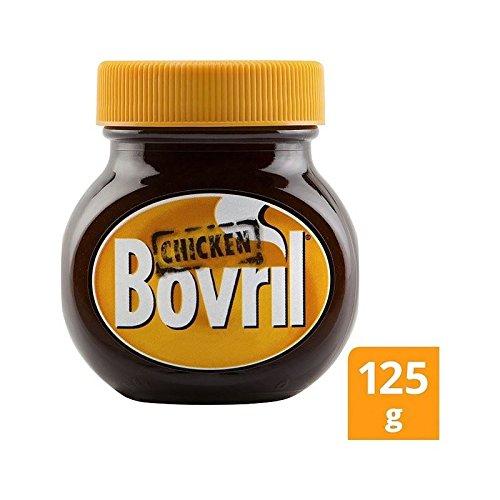 Bovril Extrait De Poulet 125G - Paquet de 4