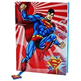 Dc Comics Superman Diario Scolastico 10 Mesi