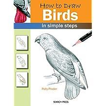 How to Draw: Birds