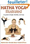 Hatha Yoga Illustrated