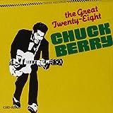 Chuck Berry: The Great Twenty-Eight (Audio CD)