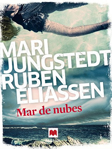 MAR DE NUBES (MAEVA noir) por Mari Jungstedt
