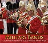 Cofanetto Musica militare e Inni nazionali