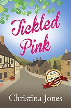 Tickled Pink: Kindle Top 100 Bestseller by [Jones, Christina]
