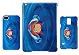Cult Cases Ponyo iPad Mini Cassa del Tablet