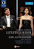 Richard Strauss: Letzte Lieder / Eine