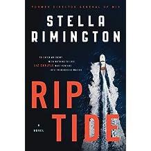 Rip Tide: A Novel by Stella Rimington (2012-09-04)