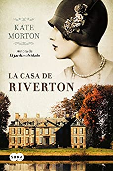 La casa de Riverton de [Morton, Kate]