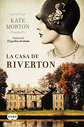 La casa de Riverton por Kate Morton