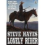 Lonely Rider (English Edition)