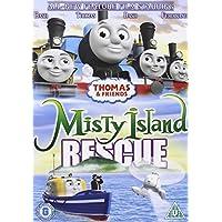 Thomas & Friends - Misty Island Rescue