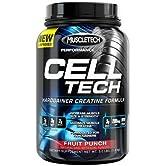 Punch alla Frutta Cell-Tech Performance Series - 1400g MuscleTech M - 51sNh3zdffL. SS166