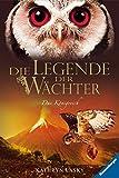 Die Legende der Wächter, Band 11: Das Königreich