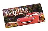 Disney 12784 Cars Brettchen Lightning McQueen Brett, Melamin, Mehrfarbig