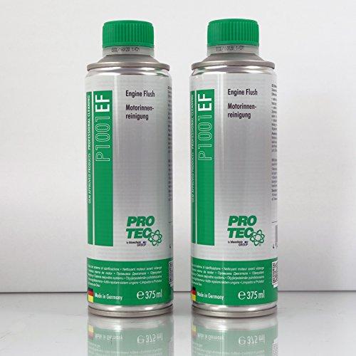 Preisvergleich Produktbild 2 x 375ml Motorinnenreiniger Engine Flush P1001 EF
