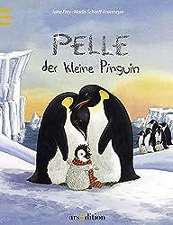 Pelle, der kleine Pinguin