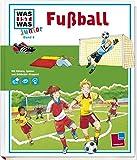 Was ist was junior, Band 08: Fußball