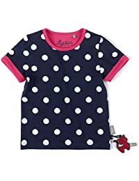 Sigikid Mädchen T-Shirt, Mini