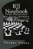 BJJ Notebook: Volume 1