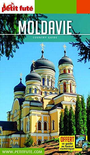 Guide Moldavie 2016 Petit Futé