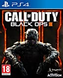 Call of Duty Black Ops III - Standard Edition - PlayStation 4 - ACTIVISION - amazon.it