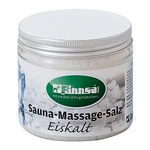 Finnsa Sauna-Massage-Salz Eiskalt in 3 Größen