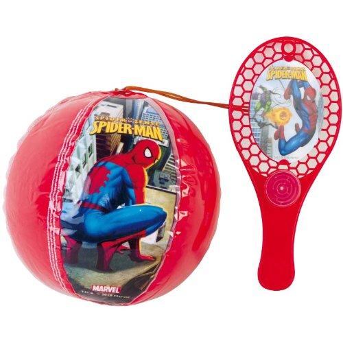 869d00928ea8c WDK Partner - A1200111 - Jeu de Plein Air et Sport - Tap Ball Spiderman
