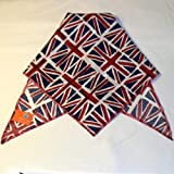 Premier Dog Halstuch für Hund, Union Jack