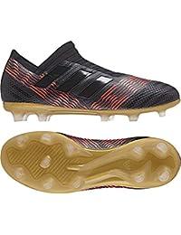 adidas Nemeziz 17+ Fg J, Scarpe da Calcio Unisex – Bambini