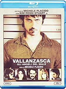 Vallanzasca - Gli angeli del male (+DVD+copia digitale)