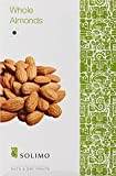 #6: Solimo Premium Almonds, 500g