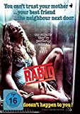 David Cronenberg's Rabid - Limited Fridge Edition [Blu-ray + DVD]