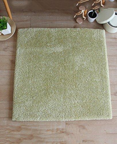 Stitching Mats, Mats spessa antiscivolo vuoto, Soggiorno Portfolio Carpet ( colore : E , dimensioni : 80*80cm