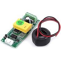 PZEM-004 Pantalla LCD Digital de Corriente de Tensión de Energía Multímetro AC 80-260V 100A con el Transformador de Corriente