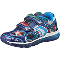 Geox J ANDROID BOY A Jungen Sneakers