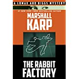 The Rabbit Factory (A Lomax & Biggs Mystery Book 1) (English Edition)