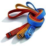 Rock Empire nylon sling climbing sling in 16mm or 20mm