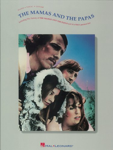 The Mamas and The Papas Songbook (English Edition)