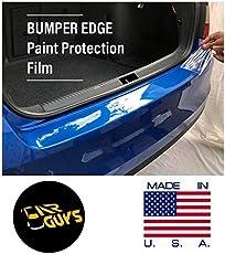 Car Guys- Bumper Edge Paint Protection Film Kit For All Cars - Saint Gobain PPF