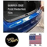 #8: Car Guys- Bumper Edge Paint Protection Kit For All Cars - Saint Gobain PPF