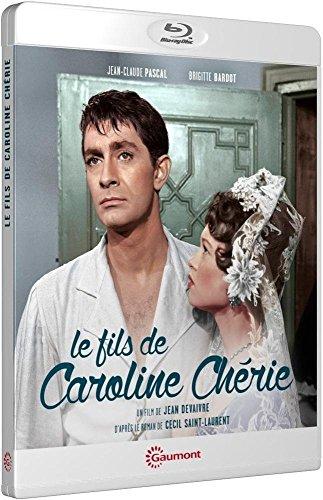 Bild von Le fils de caroline chérie [Blu-ray] [FR Import]