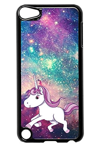 Unicorn Poop Pferd Doodoo Caca - iPod Touch 5 Fall - Für iPod Touch 5/5 G (5. Generation) - Designer Kunststoff Snap auf Fall