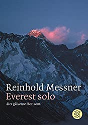 Everest Solo: »Der gläserne Horizont«