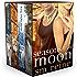 Seasons of the Moon Series, Books 1-4: Six Moon Summer, All Hallows' Moon, Long Night Moon, and Gray Moon Rising (English Edition)