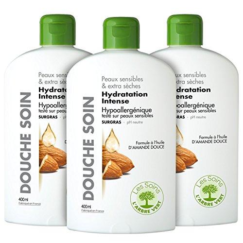 larbre-vert-gel-douche-soin-hydratation-intense-surgras-400-ml-lot-de-3