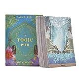 A Yogic Path Oracle Deck: A 54 Tarot Card Games Cards